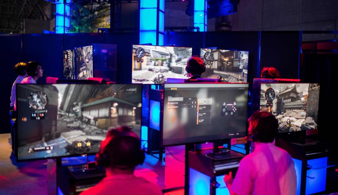 Gamescol videojuegos Colombia: Gamescol la apuesta de los videojuegos colombiana