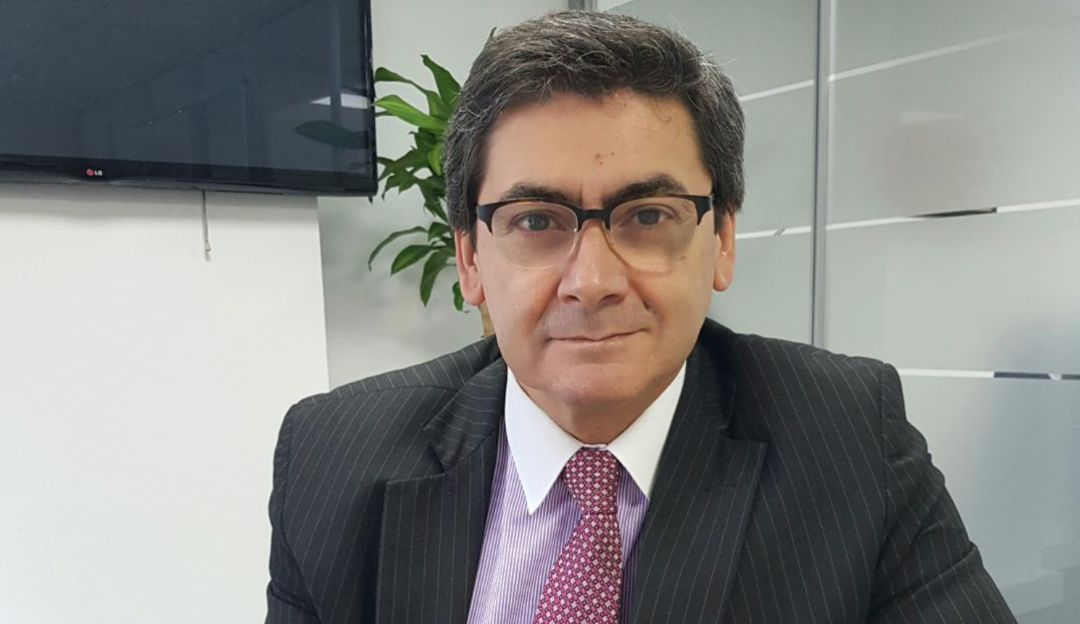 William Ramírez