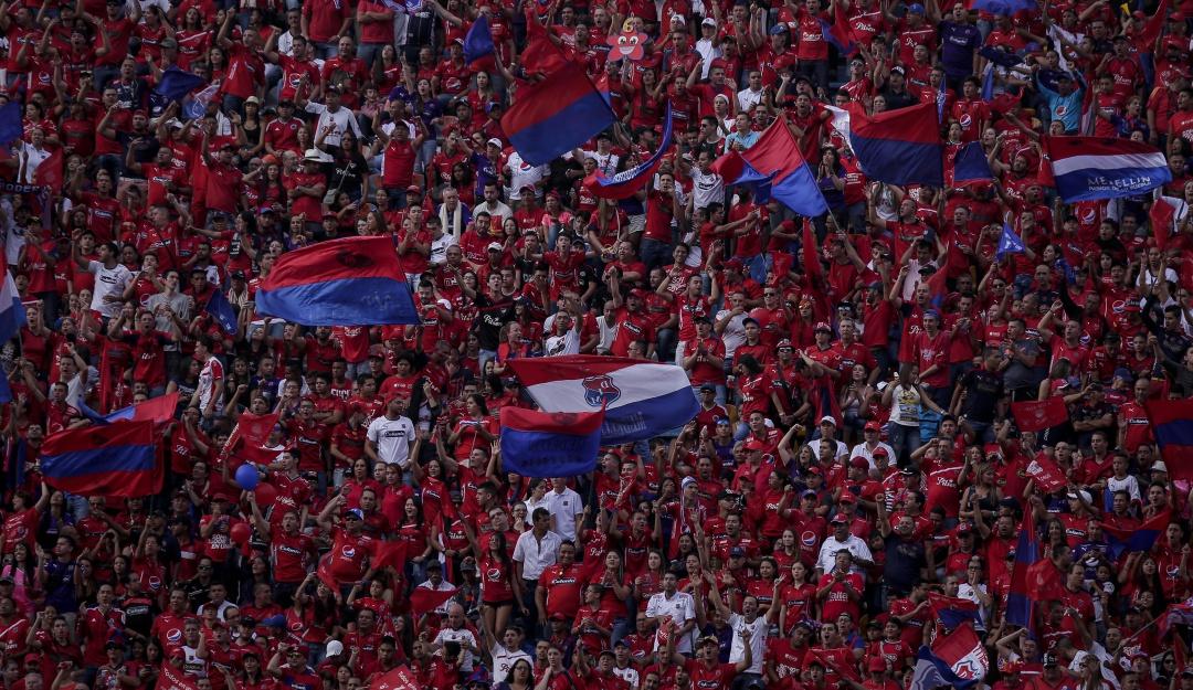 Agotada boletería final Medellín Junior Liga Águila: Agotadas las boletas para el juego de vuelta de la final en Medellín