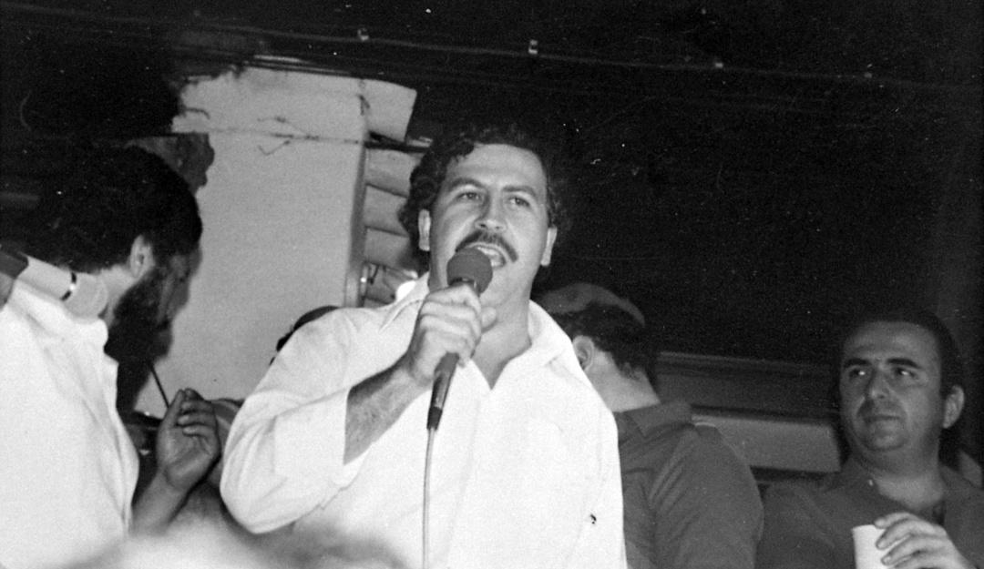 Memorias sobre Pablo Escobar: Entre la herida y la memoria Colombia quiere dejar atrás a Pablo Escobar