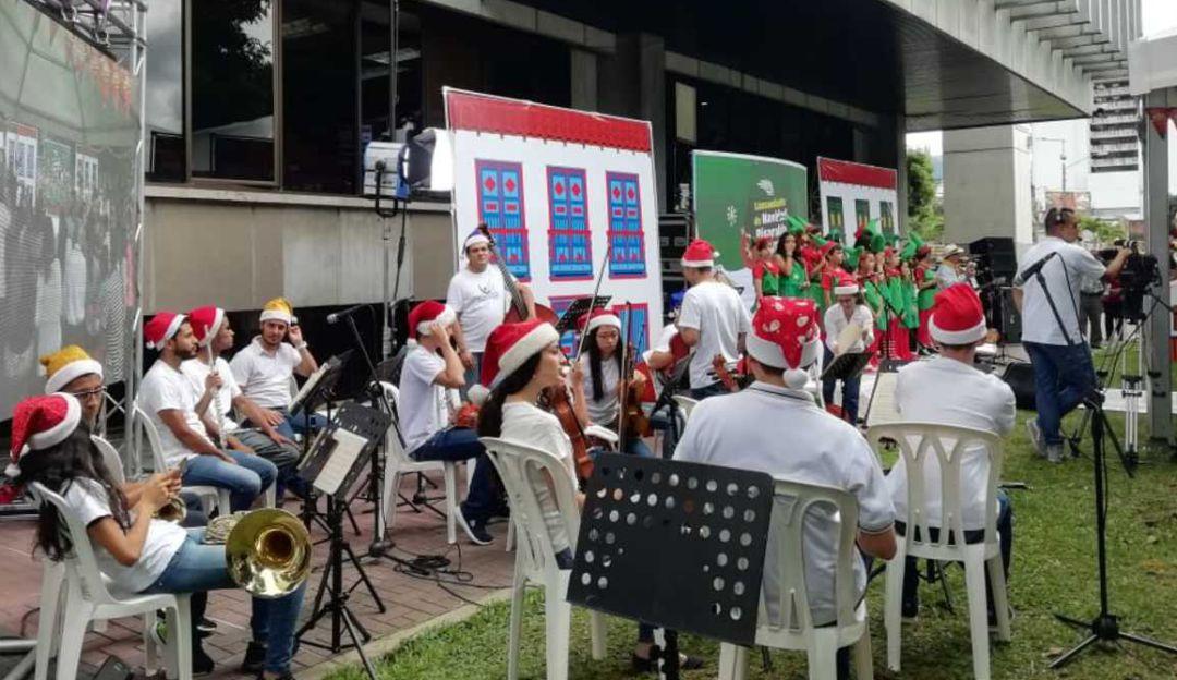 El 5 de diciembre inicia la ruta de Navidad en Risaralda