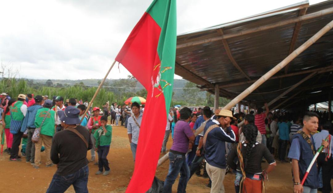 Incautación de droga en Caldono, Cauca: Autoridades indígenas harán una audiencia pública tras incautación de droga