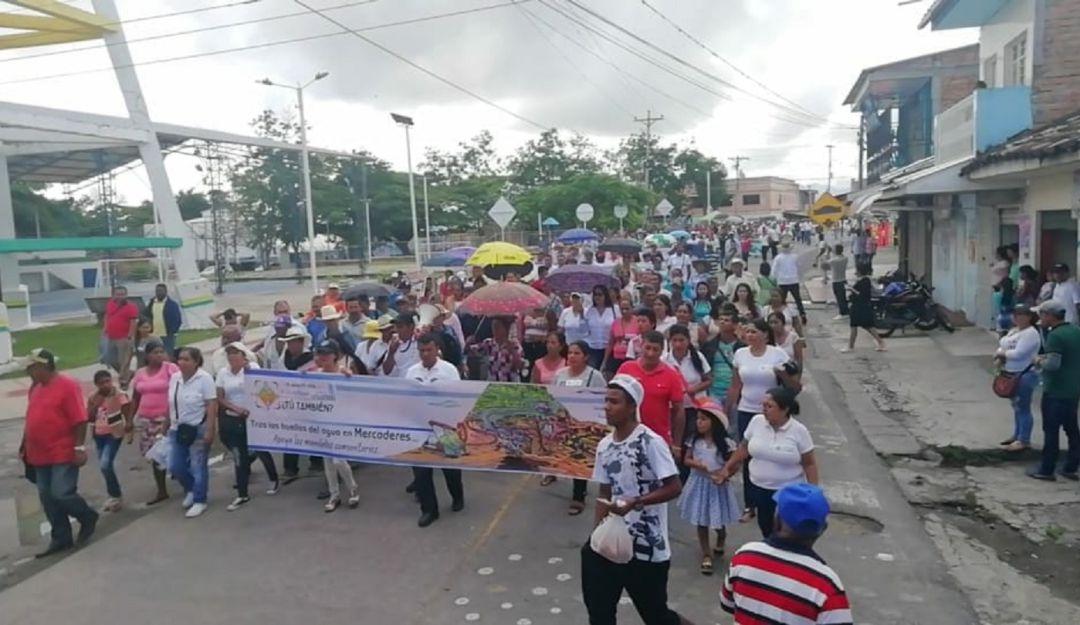 Mercaderes, Cauca: En Mercaderes, Cauca insisten en consulta popular contra la minería ilegal