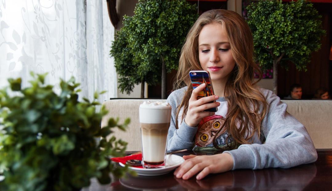 Trucos teclado iPhone: Usuario de iPhone, ¿Conoce este truco?
