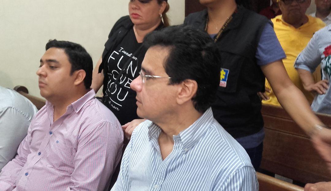 Ramses Vargas Lamadrid.