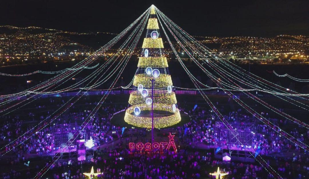 Iluminación navideña: Corredores viales que estarán iluminados esta Navidad