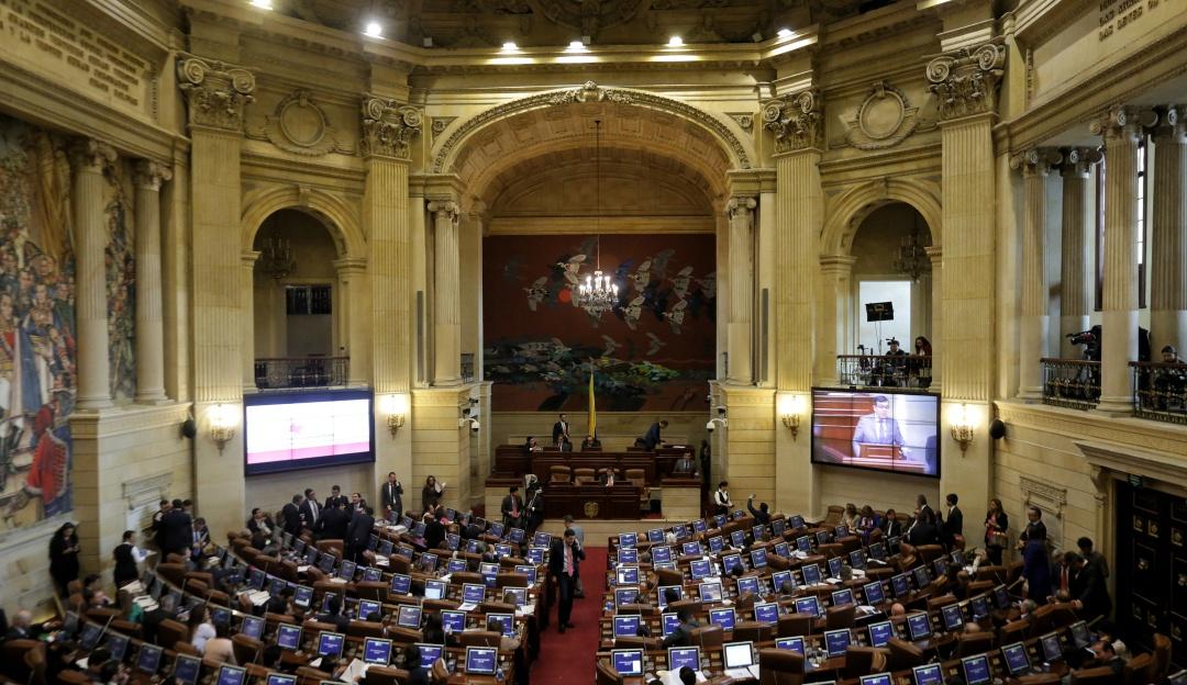 Aprobados artículos Ley de Financiamiento: Aprobados los primeros 37 artículos de la Ley de Financiamiento