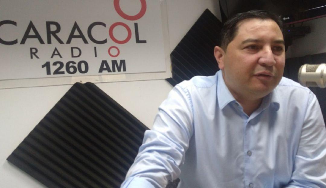 Andrés Fabián Hurtado