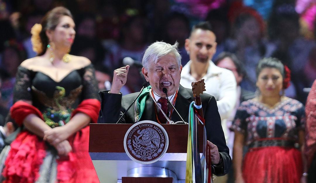López Obrador políticas: López Obrador envía iniciativa al Senado para suprimir fuero presidencial