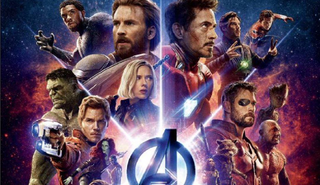 #Video Primer tráiler de Avengers: Endgame
