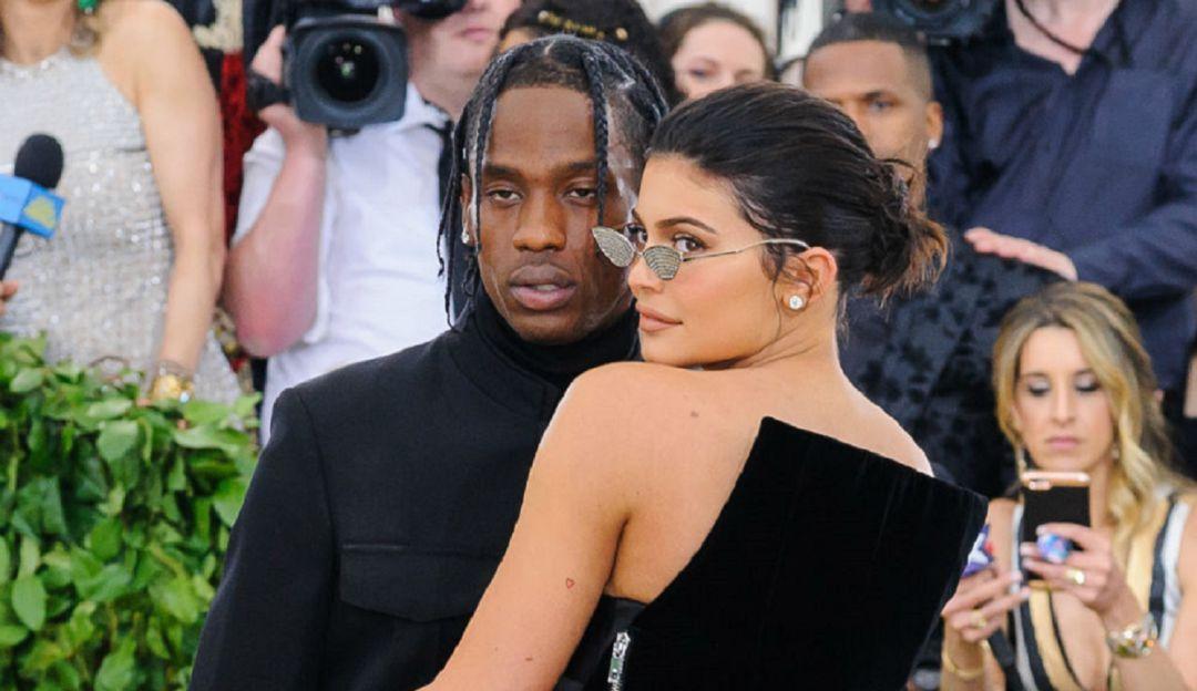 ¿Kylie Jenner y Travis Scott se casaron en secreto?