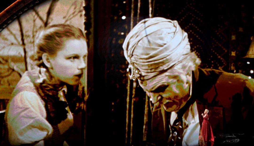 """peliculas más influyentes de la historia.: """"El Mago de Oz"""", película más influente en la historia del cine"""
