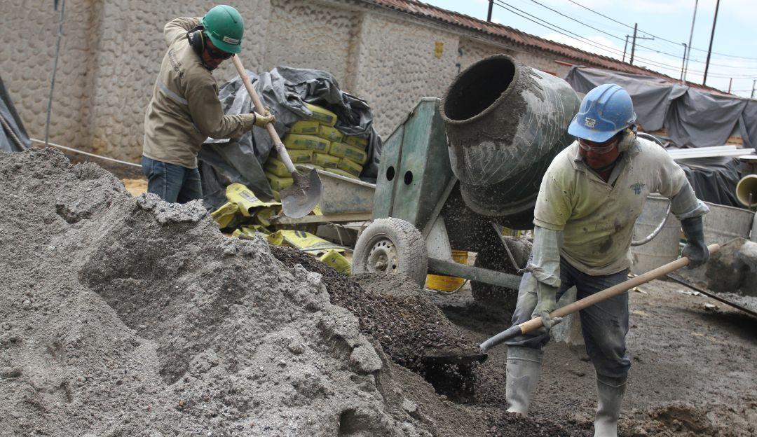 Por entregar cemento, tejas y varillas sancionaron a un ex alcalde
