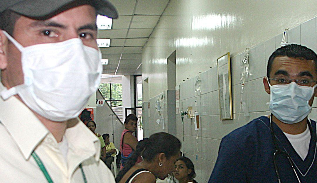 Alerta amarilla Tolima.: Alerta amarilla en red hospitalaria en Tolima