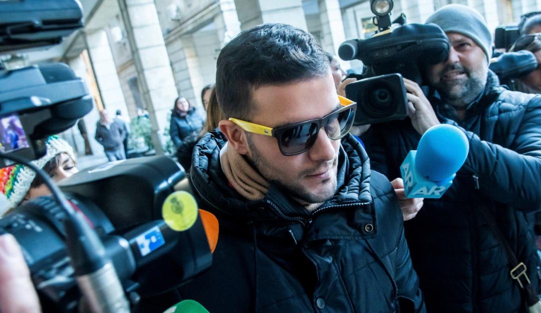 Condena La Manada: Justicia de España confirma condena de 9 años a La Manada