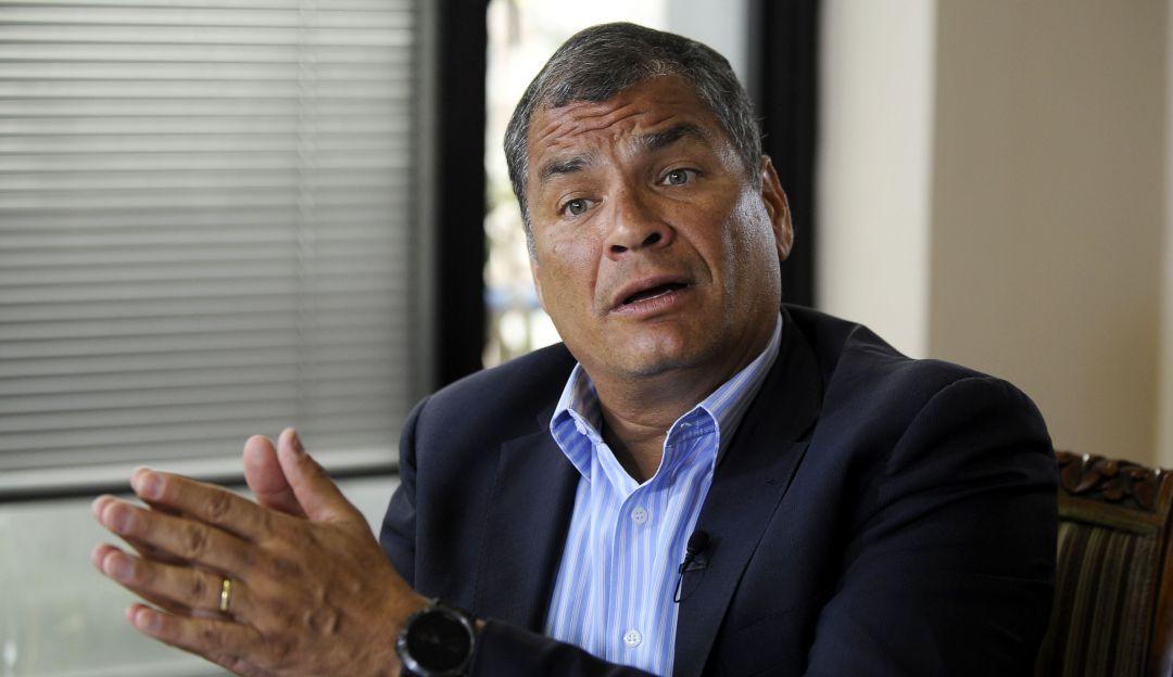 Correa cree