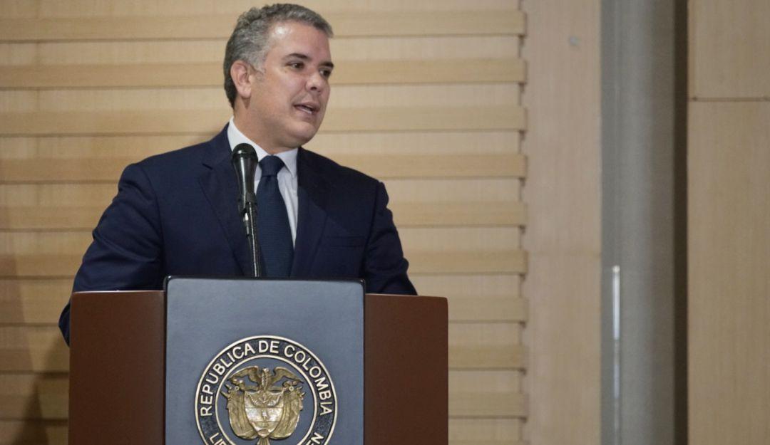 "Yuliana Samboní: Duque anuncia ""registro de ofensores sexuales"" para prevenir reincidencias"