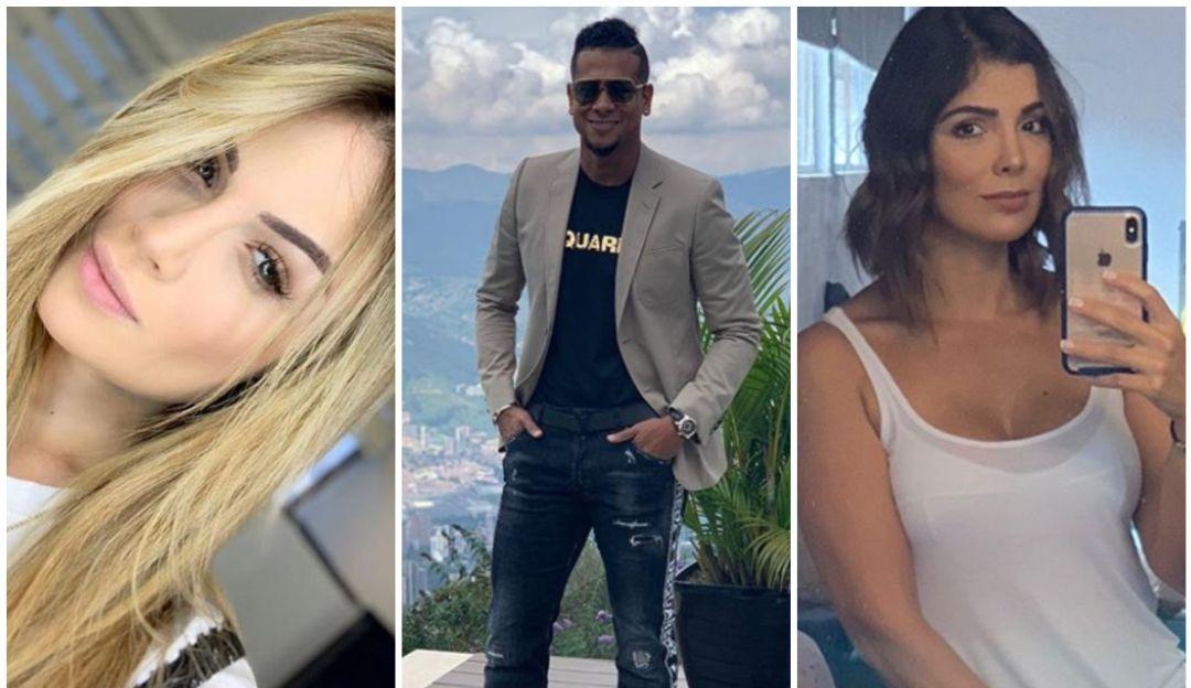 Contundente respuesta de la ex de Fredy Guarín por fuerte comentario
