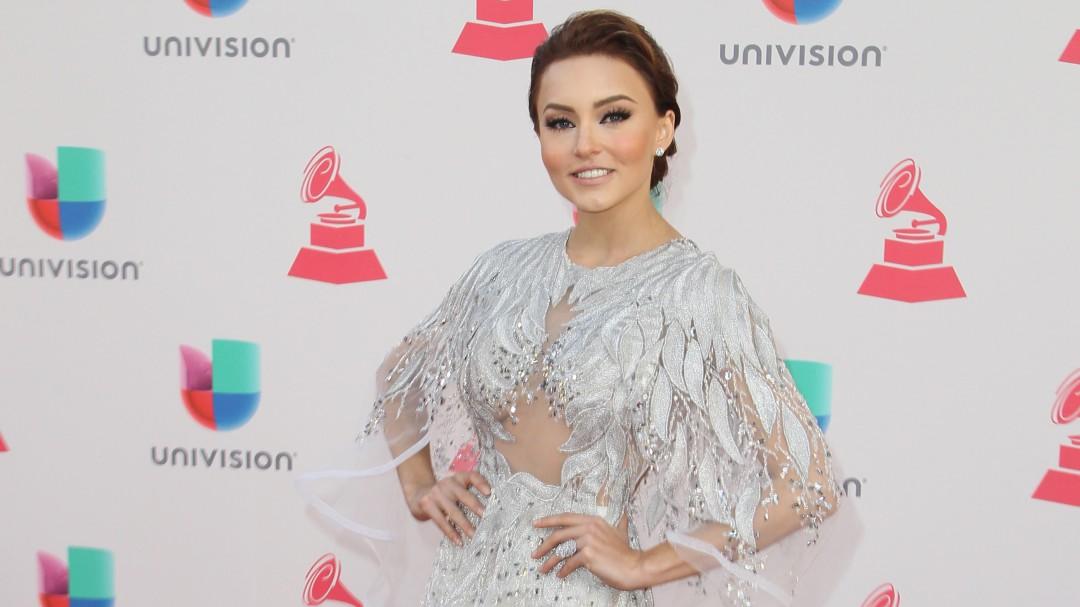 ¡Quedó sin nada! Actriz mexicana impresiona con este desnudo