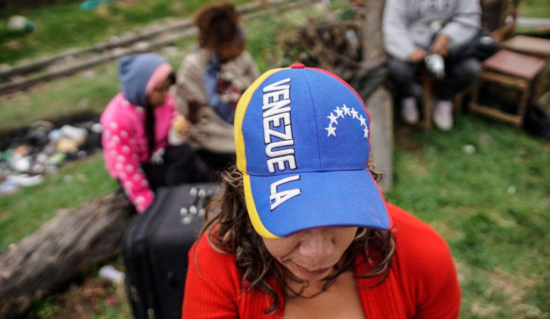 Venezolanos en Colombia: Centro de migrantes atenderá a más de 200.000 venezolanos en Bogotá