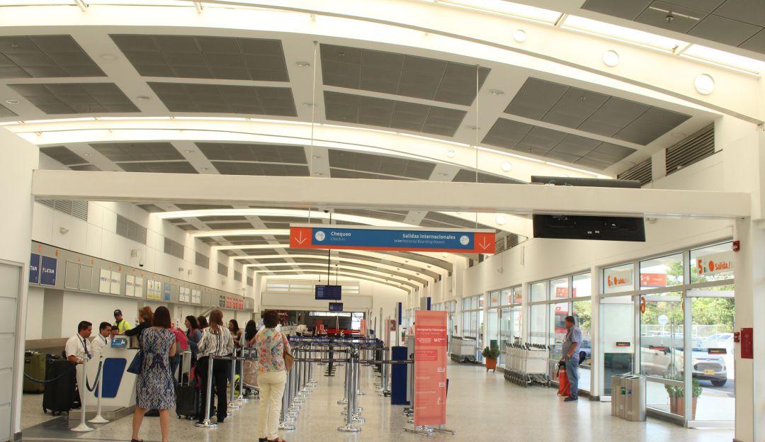 AUMENTA EL NÚMERO DE PASAJEROS QUE USAN PALONEGRO BUCARAMANGA: Bumangueses comenzaron a viajar más por avión desde noviembre