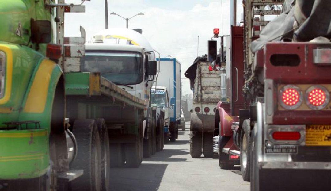 Bloqueo Puerto Tejada: Bloqueo en Puerto Tejada genera efectos negativos en economía del Valle
