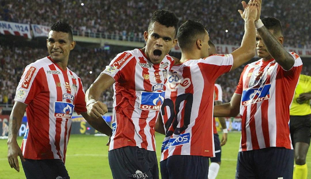 Junior 4-1 Medellín Liga Águila: Junior gana, gusta y golea y sueña con la octava