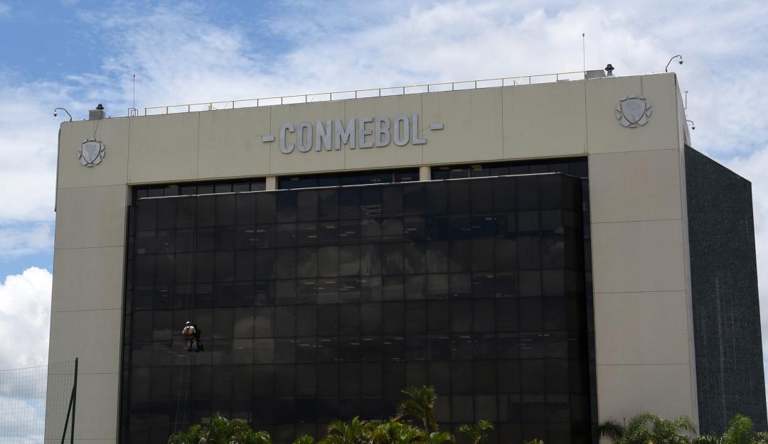 boca juniors conmebol: Conmebol desestima recurso de apelación presentado por Boca Juniors