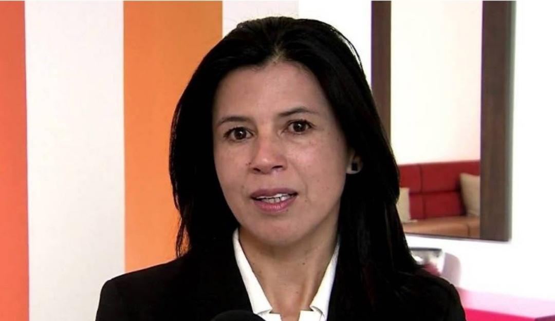 Gloria Amparo Alonso, directora del Departamento Nacional de Planeación (DNP)