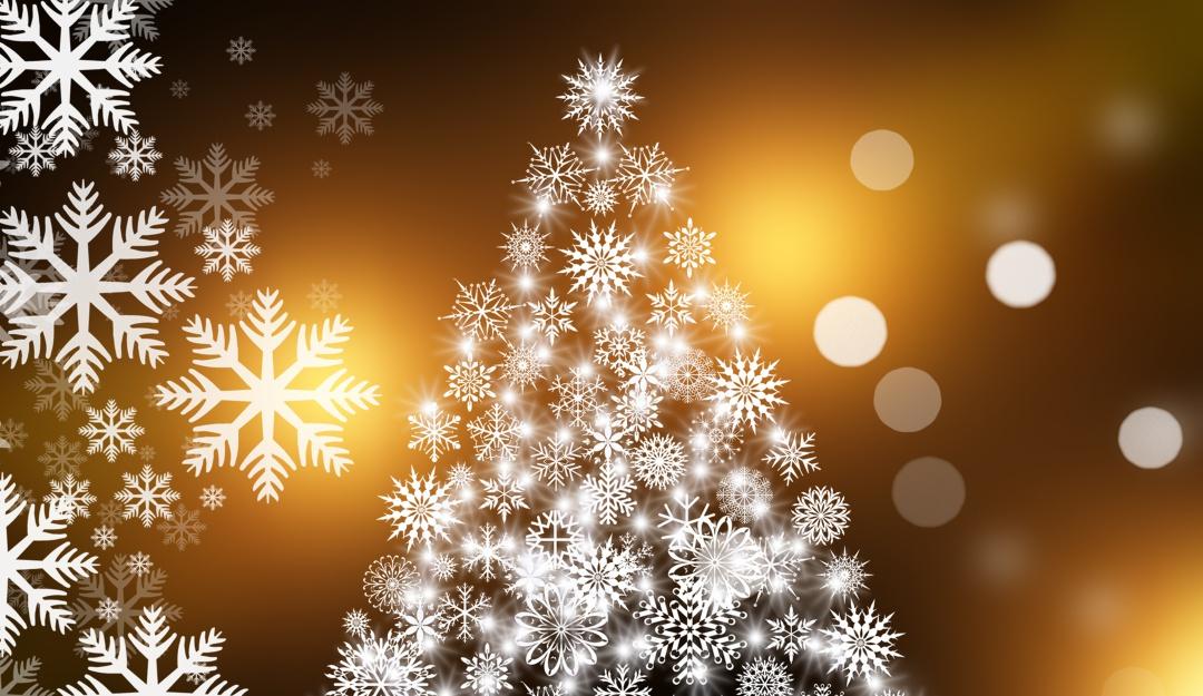 Diez canciones que no pueden faltar en las fiestas de navidad y fin de año