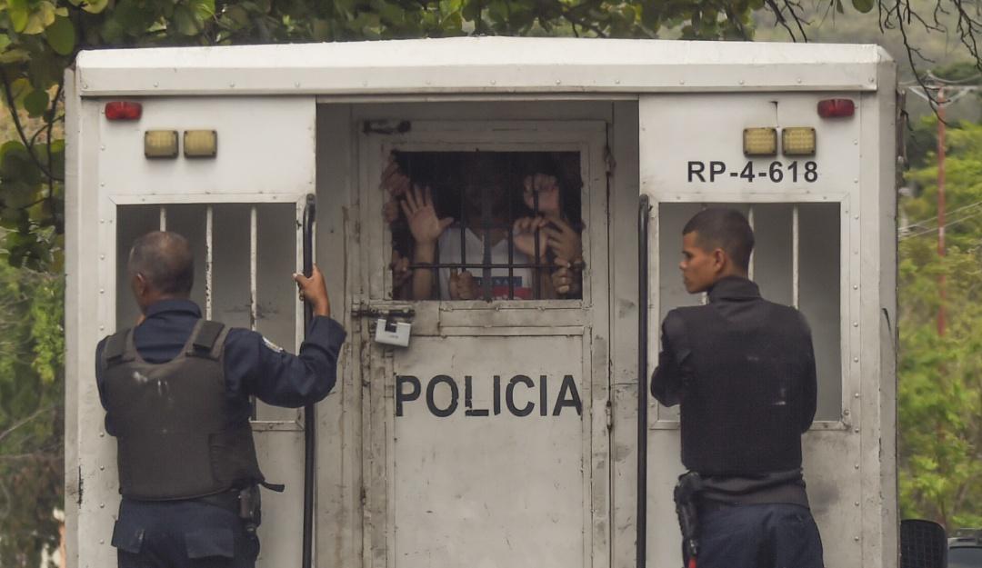 Detenciones de Colombianos ilegales en Venezuela: Aumenta la preocupación por 59 colombianos detenidos en Venezuela