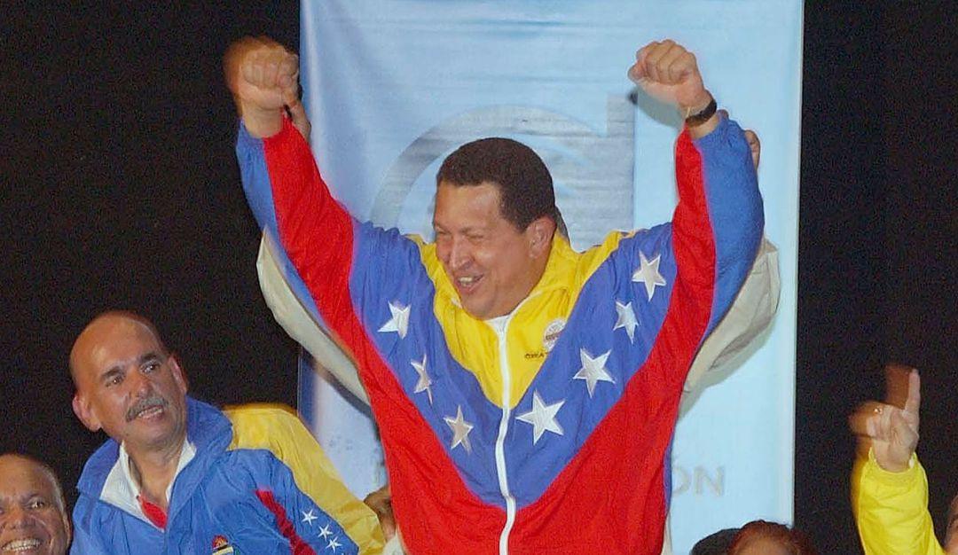 Crisis venezuela: 20 años de la llegada de Chávez al poder con Venezuela en su peor crisis