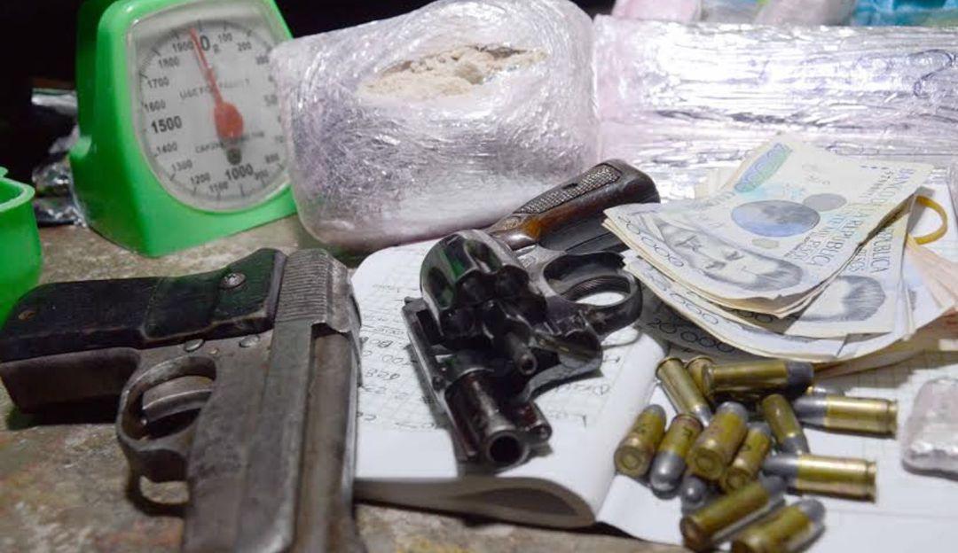 RED, DROGAS, MEDELLIN, FARMACIAS, ILEGALES: Cayó banda distribuidora de drogas siquiátricas en Medellín