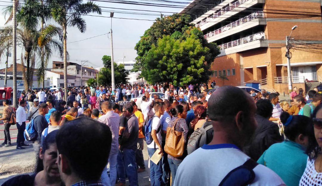 VENEZOLANOS, PERMISO, DICIEMBRE, ESPECIAL, TRABAJO: Aún se puede sacar el permiso especial de permanencia para venezolanos