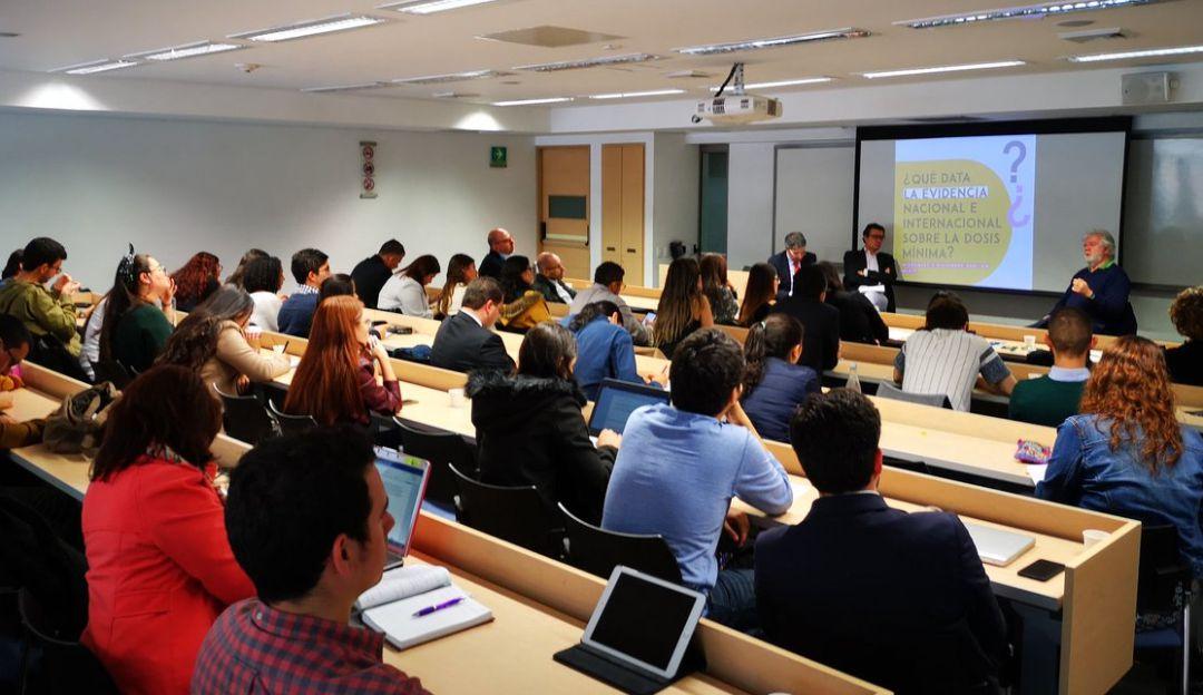 Crean la primera Red de Expertos Académicos en Política de Drogas