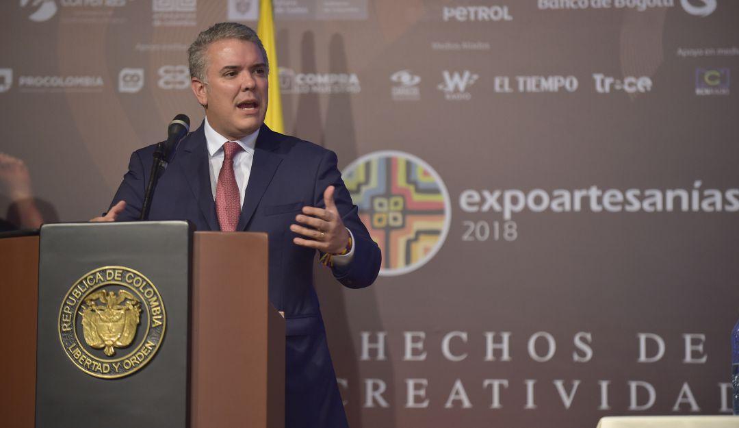 Caso Odebrecht: Duque acepta renuncia de Margarita Cabello y evalúa nuevas opciones