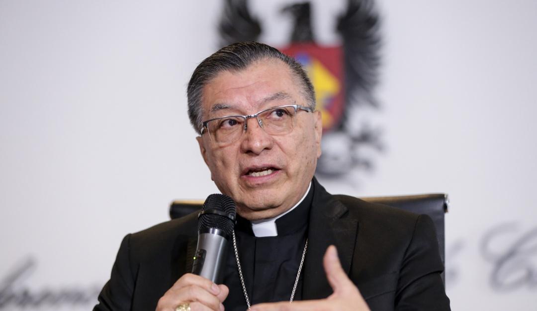 """Iglesia Católica invitación a Duque: """"El presidente está a tiempo de enderezar la nave"""": Iglesia a Duque"""