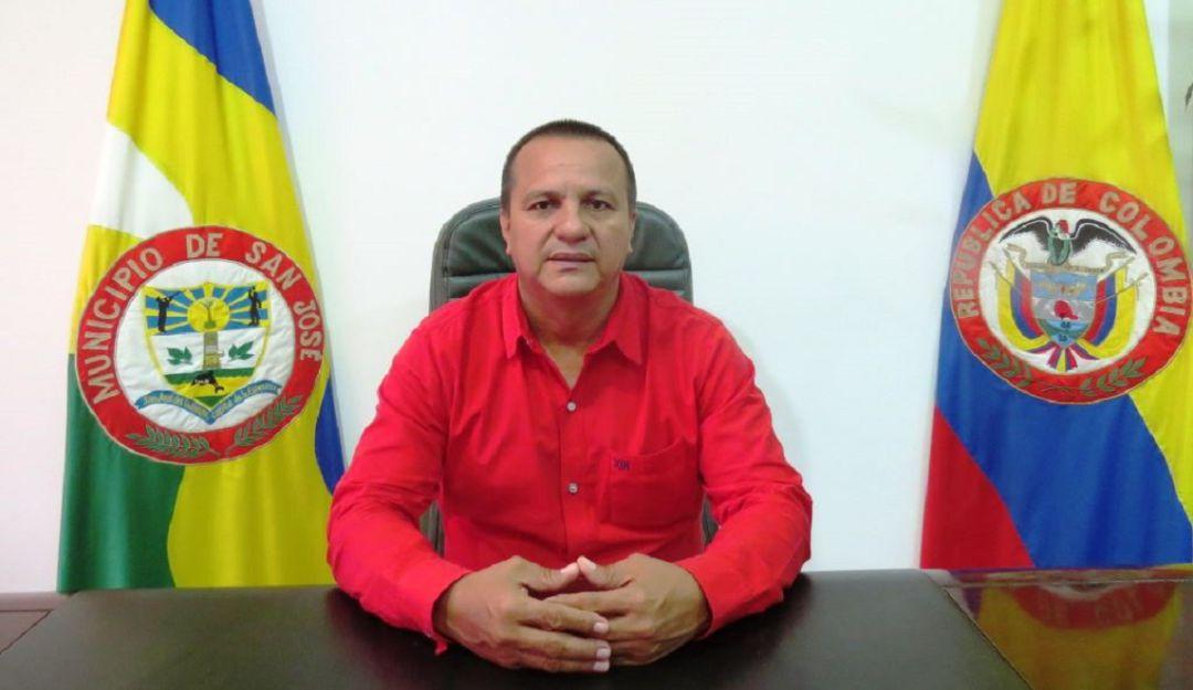 Alcalde: No hay garantías para el consejo de seguridad en Cachicamo