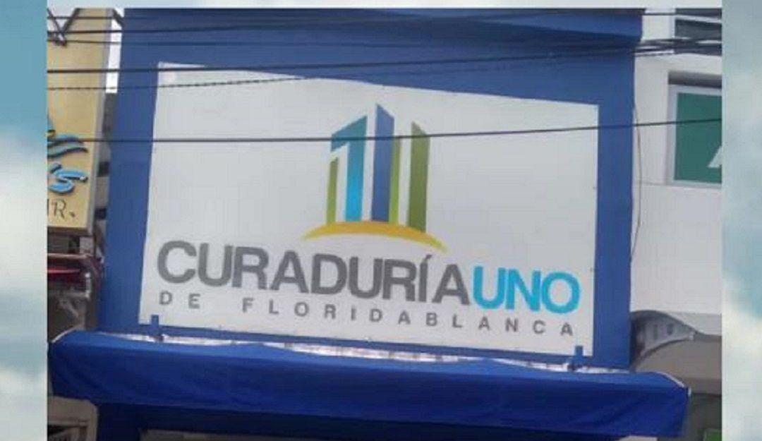 POT FLORIDABLANCA: Nuevo 'rifi rafe' entre alcalde de Floridablanca y abogado por POT