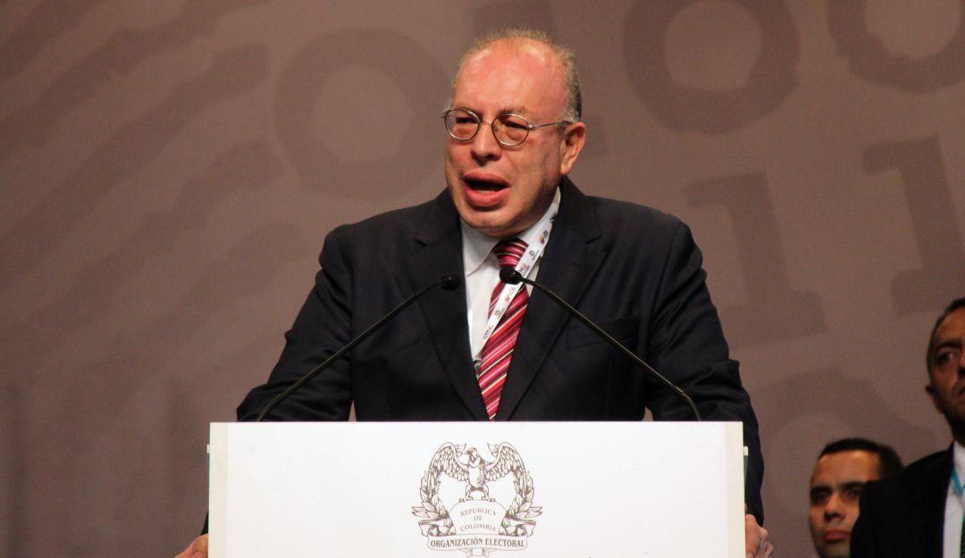 Carlos Ariel Sánchez