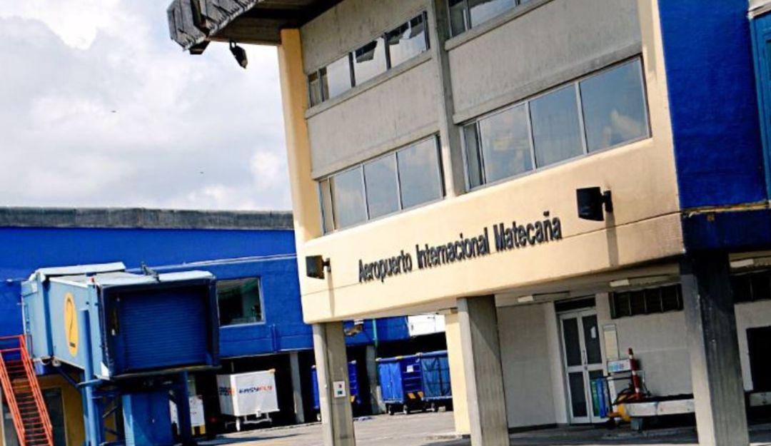 Cifra histórica, se movilizarán 1'800.000 pasajeros por el Aeropuerto