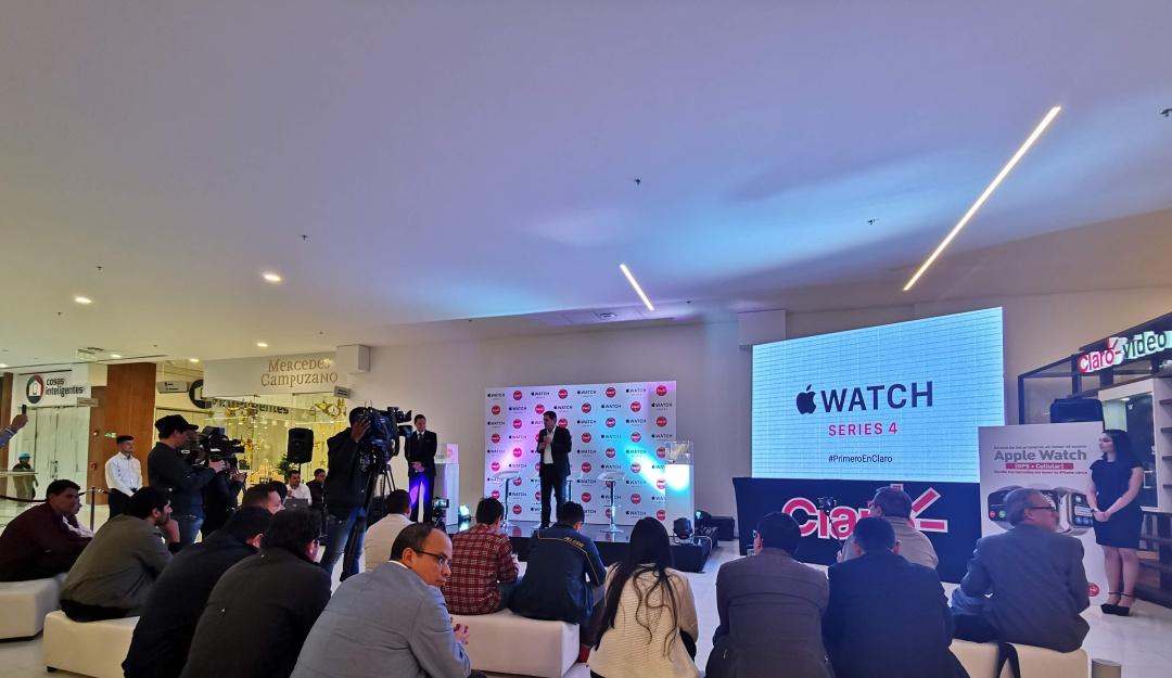 Apple Watch serie 4: ¡Lista la tecnología eSim para el Apple Watch serie 4!