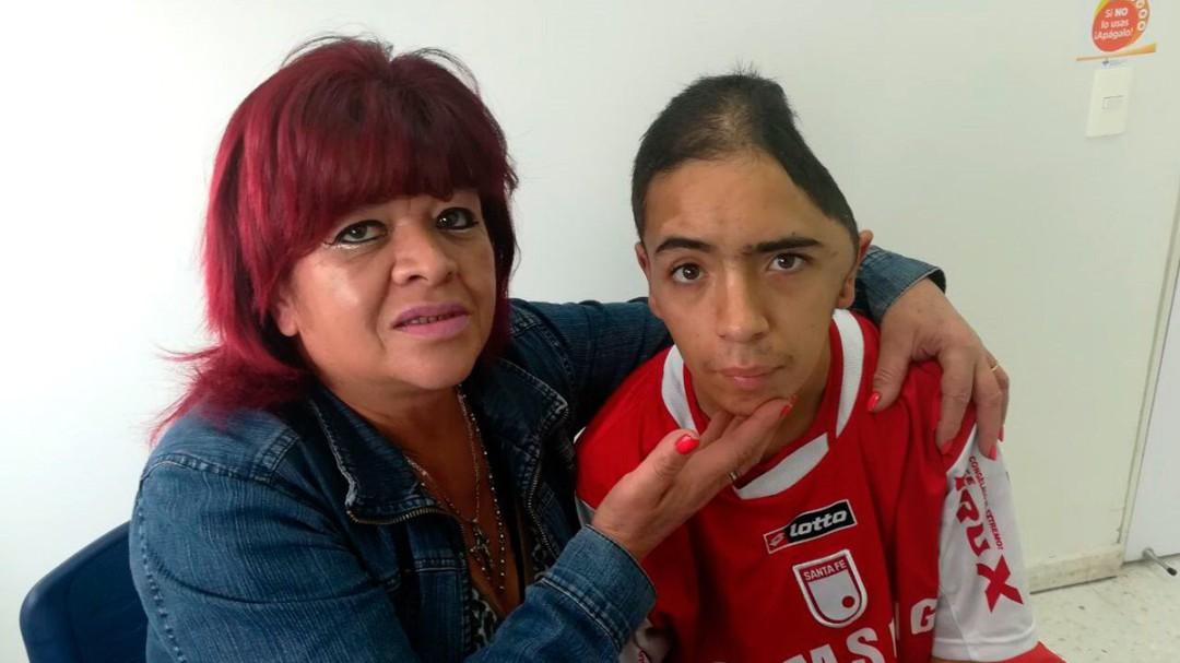 Condenan a 19 años de cárcel a un barra brava en Bogotá