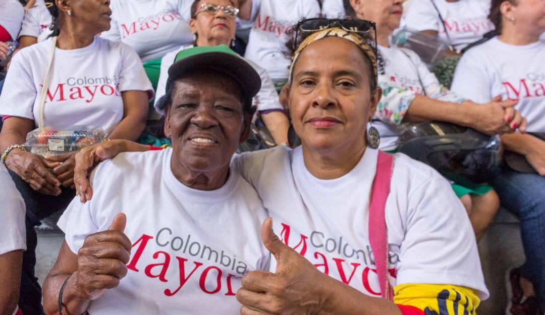 Desmienten pago de subsidio a adultos mayores en Cartagena: Desmienten pago de subsidio a adultos mayores en Cartagena