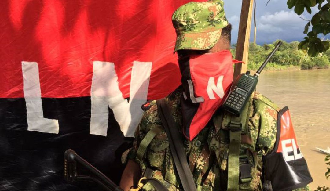 Eln libera menor de edad retenida en el Catatumbo: Defensoría del Pueblo