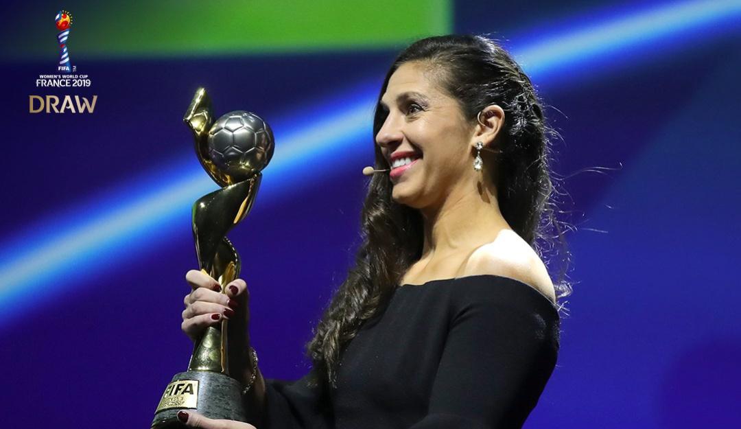 Mundial femenino de fútbol: Quedaron conformados los grupos del Mundial femenino de fútbol