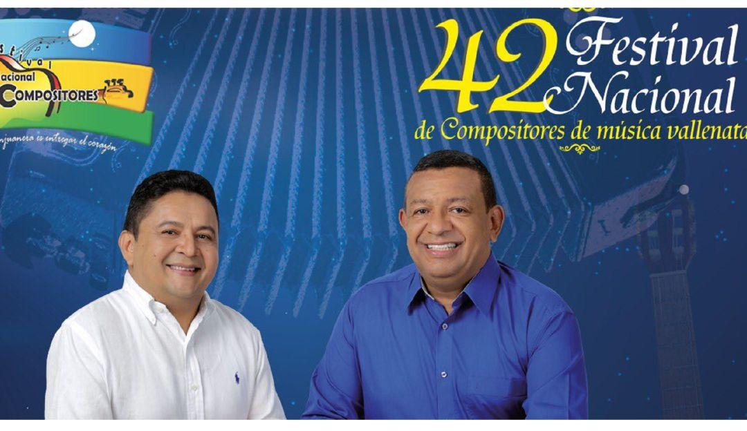 Festival que va del 6 al 9 de Diciembre en San Juan del Cesar, Guajira.