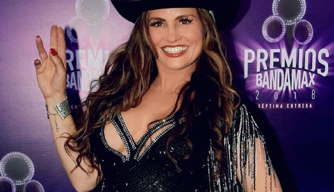 Aura Cristina Geithner confundió a Pipe Bueno con un fan