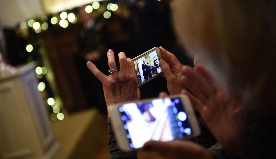 9 tips para tomar las mejores fotos con su celular