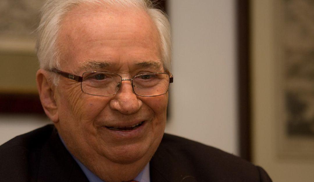 Fallecimiento ex presidente: Belisario Betancur abrió camino para paz de Colombia: prensa internacional
